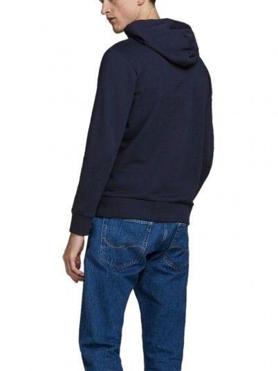 Sweatshirt Homem Venture Jack Jones