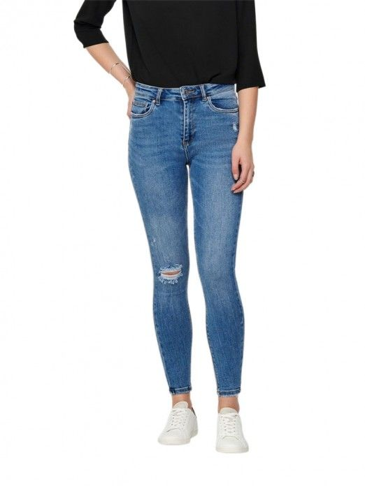 Jeans Woman Mila Jeans Only