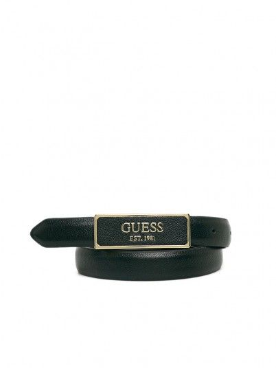CINTO MULHER PANT GUESS