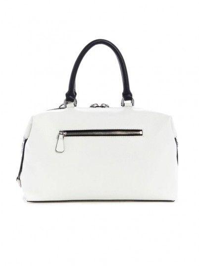 Handbag Woman Narita White Guess Acessórios