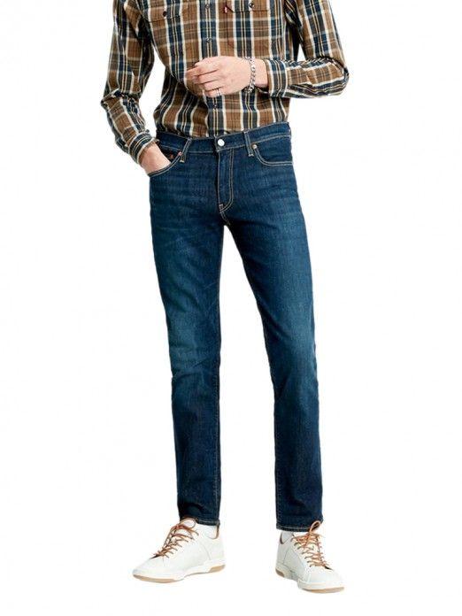 Jeans Homem 501 Slim Levis
