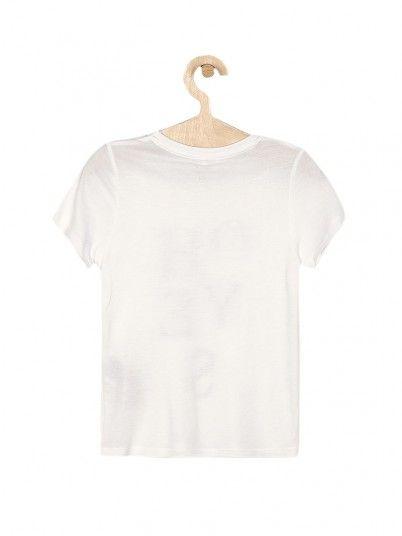 T-Shirt Menina Boanna Name It