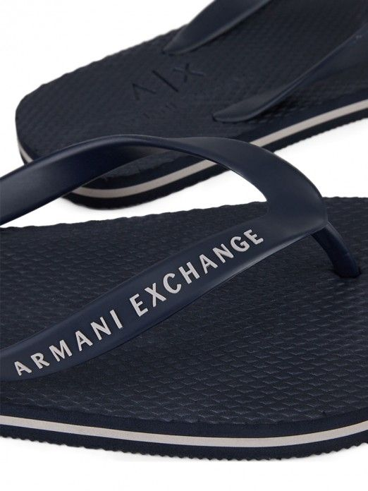 Chinelo Homem Armani Exchange