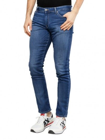 Jeans Uomo Armani Jeans Armani Exchange