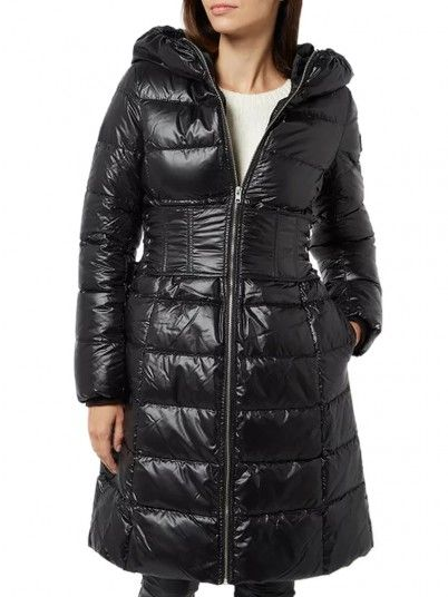 Chaqueta Mujer Negro Miss Sixty