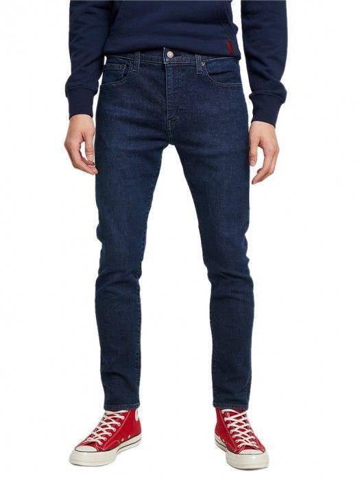 Jeans Man 512 Jeans Dark Levis