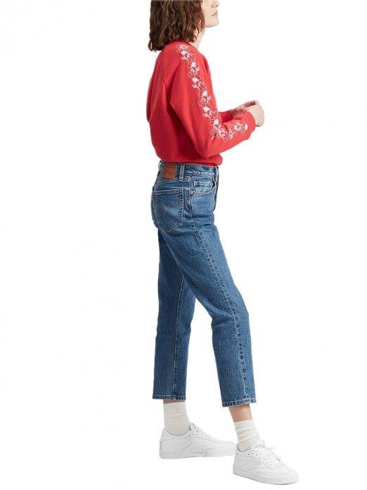 Jeans Woman 501 Jeans Levis