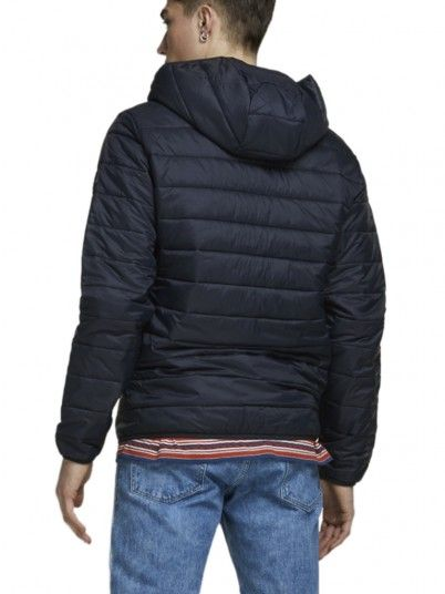 Jacket Man Eeric Blue Jack & Jones