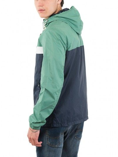 Cappotto Uomo Verde Jack & Jones