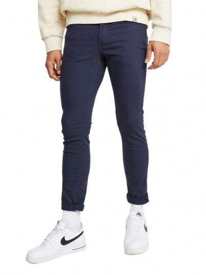 Pants Man Blue Jack & Jones