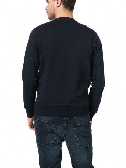 Sweatshirt Homem Eddie Jack & Jones