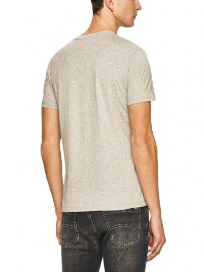 T-Shirt Homem Colored Tommy Jeans