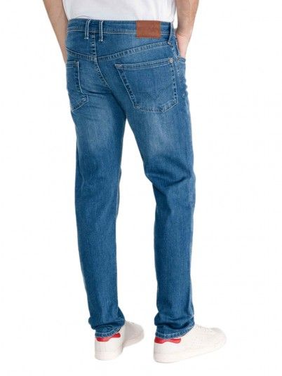 Jeans Homem Hatch Pepe Jeans