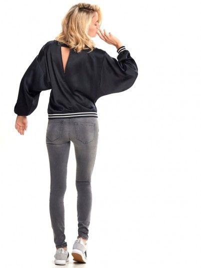 Sweatshirt Mulher Mina Only