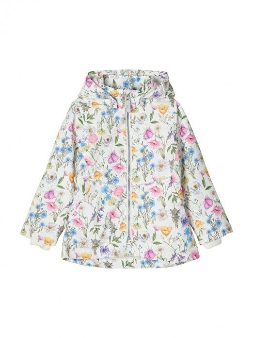 Jacket Girl Floral Name It