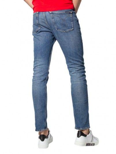 Jeans Hombre Jeans Calvin Klein