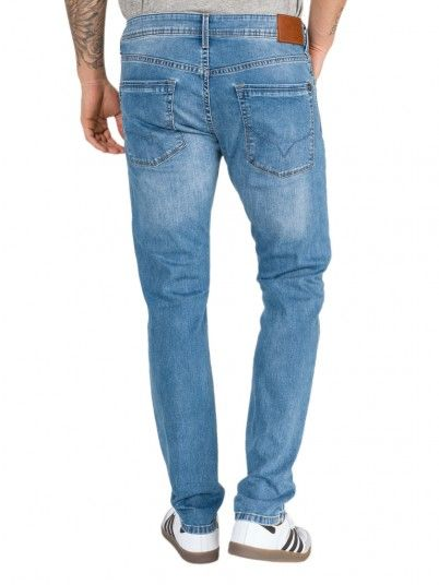 Jeans Homem Stanley Pepe Jeans