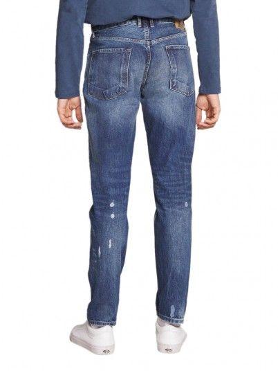 Jeans Homem Callen Pepe Jeans