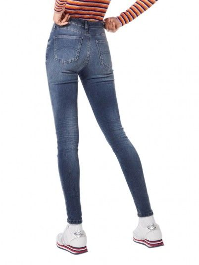 Jeans Woman Nora Jeans Tommy Jeans