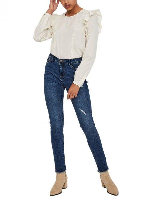 Jeans Woman Jeans Vero Moda