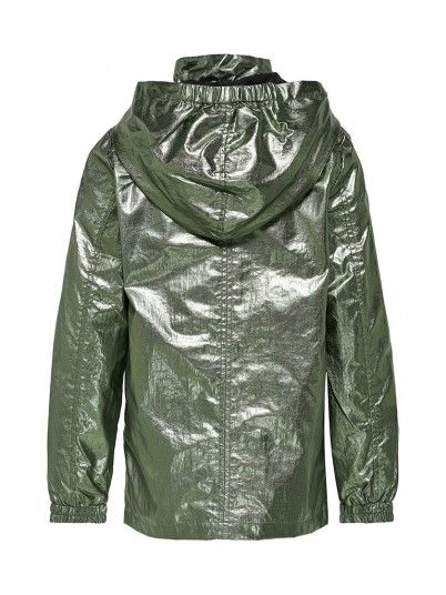 Jacket Girl Green Only