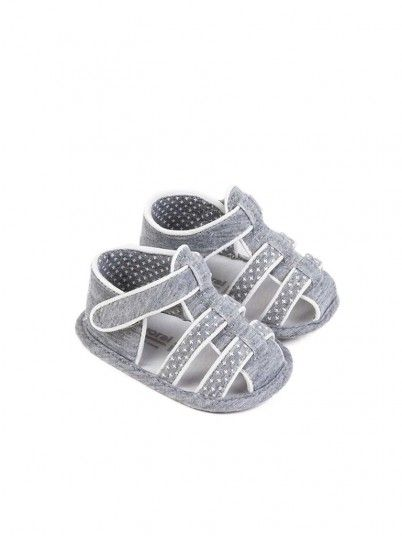 Sandálias Bebé Recém Nascido Mayoral