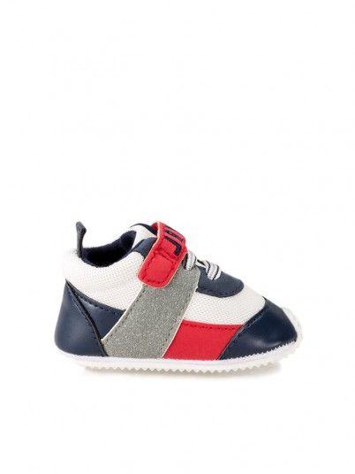 Sapatos Logótipo Bebé Recém Nascido Mayoral