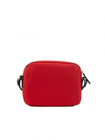 Handbag Woman Red Tommy Jeans