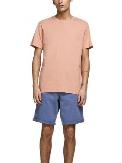 Pantaloncini Uomo Blu Jack & Jones