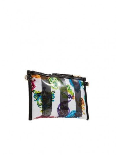 Accessori Donna Dis.6 Multicolore Versace Jeans
