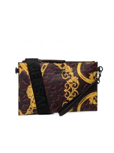 Handbag Woman Multicolor Versace