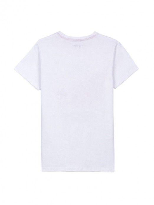 T-Shirt Menino Porto Tiffosi