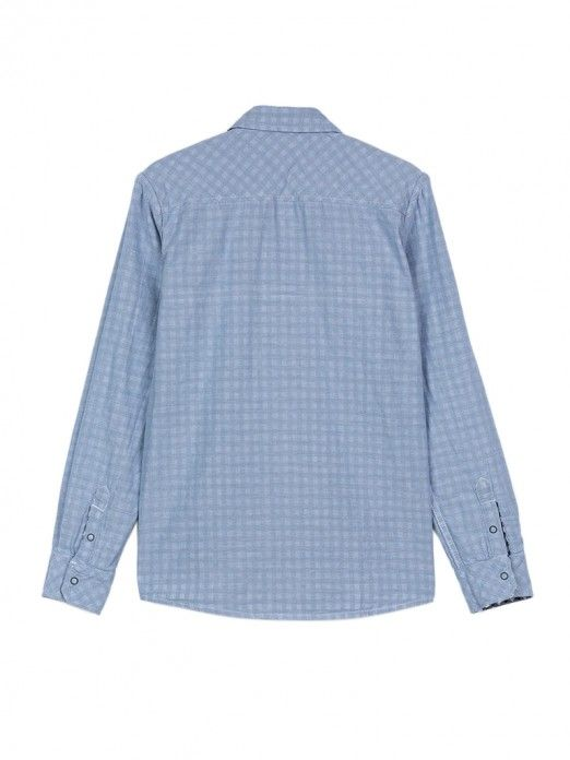 Camisa Menino Arnald Tiffosi