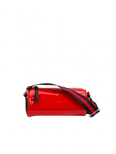 Handbag Girl Red Tiffosi Kids