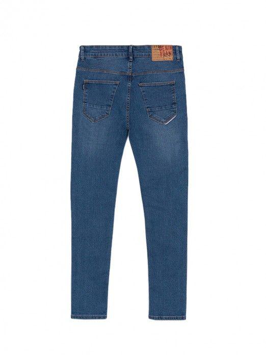 Pantalones Vaqueros Niño Jaden_158 Jeans Tiffosi Kids