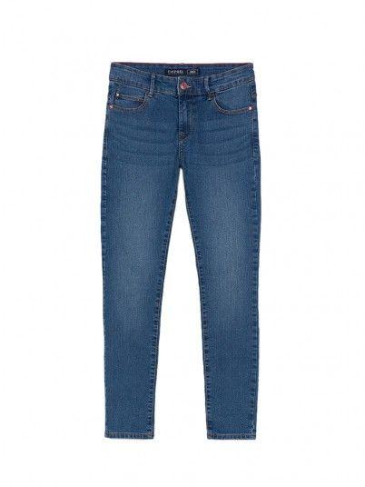 Jeans Boy Jaden_158 Jeans Tiffosi Kids