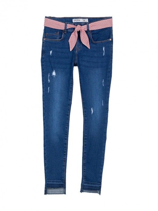 Jeans Menina Blake_K294 Tiffosi