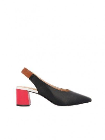Sapato Mulher Amenia Gioseppo