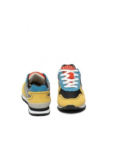 Sneakers Boy Multicolor Guess