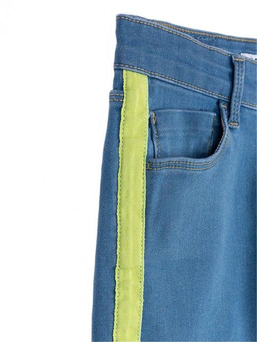 Jeans Girl Jeans Tiffosi Kids