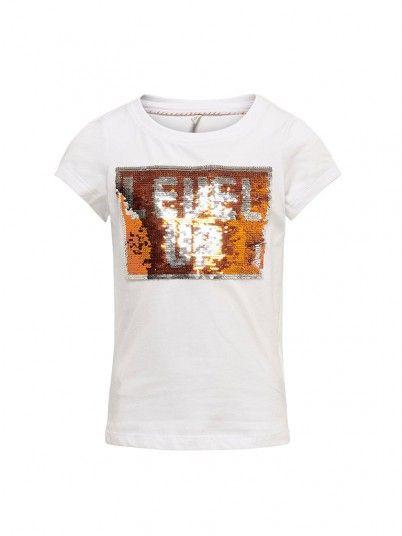 T-Shirt Menina Konlizzy Only