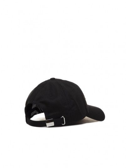 Hat Man Ny Black Calvin Klein