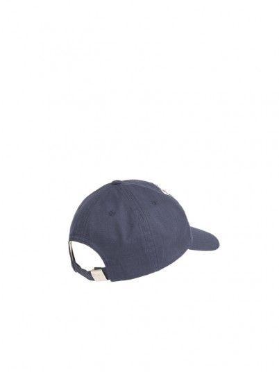 Hat Boy Navy Blue Pepe Jeans London