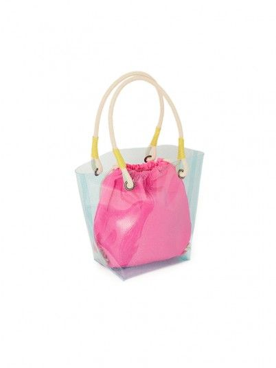 Handbag Girl Multicolor Pepe Jeans London