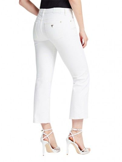 Calça Mulher Sexy Ankle Guess