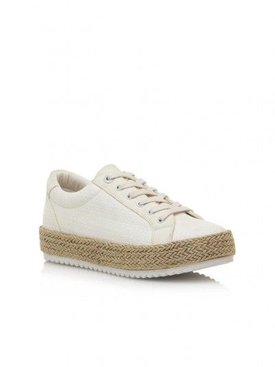 Sneakers Donna Crema Mtng
