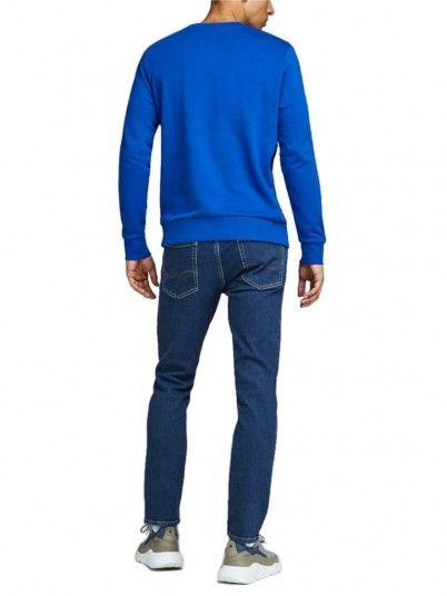 Jeans Homem Liam Jack Jones