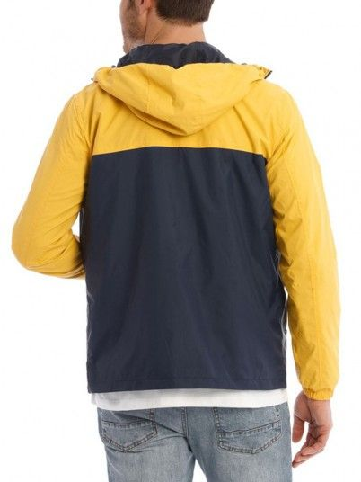 Jacket Man Cott Yellow Jack & Jones