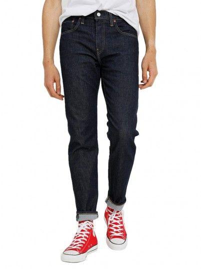 Jeans Homem 502 Levis