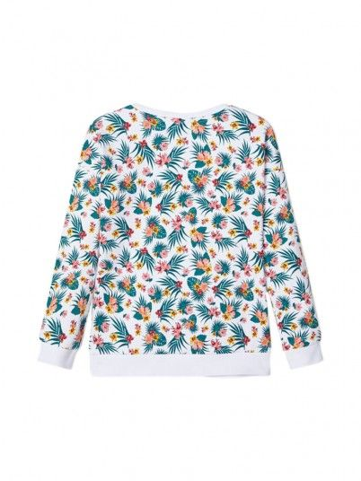 Sweatshirt Menina Fdpia Name It